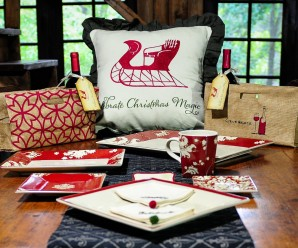 Attractive Christmas Throw Pillow Covers