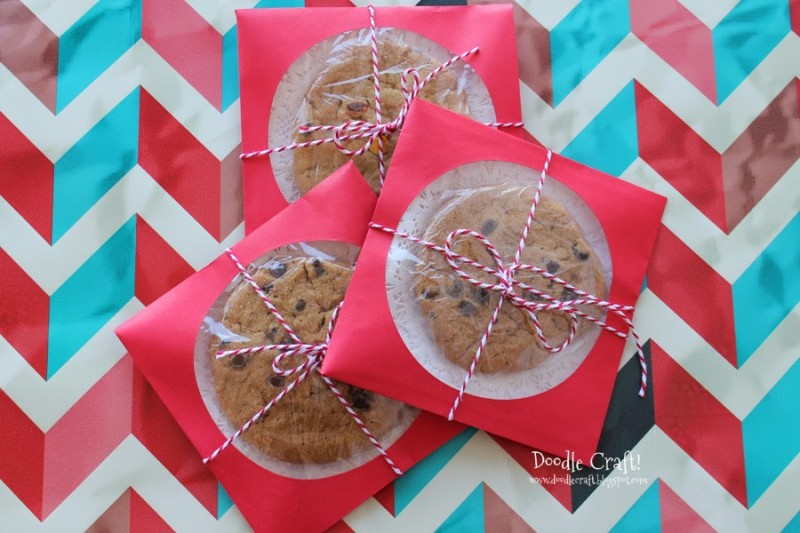Cookie Wrap