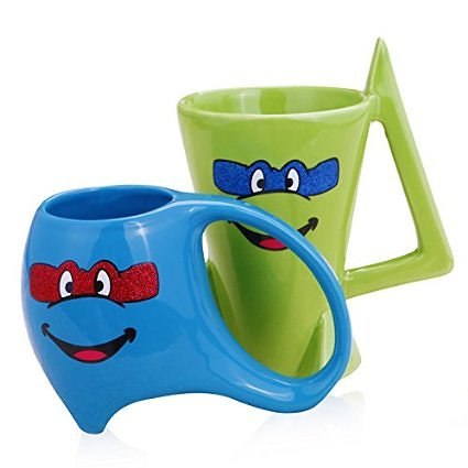 Creative Design Couple Coffee Mug