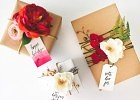 Fresher Flower Gift Wrap