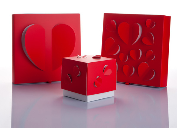 Heartwings Gift Wrapping