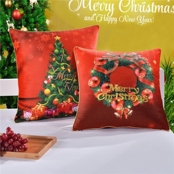 Pillow Case Home Decoration Suitable for Sofa Super Soft
