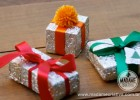 Quick Gift wrapping Idea