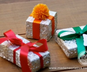 Easy & Quick Gift Wrapping