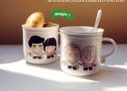 Valentine Love Mug