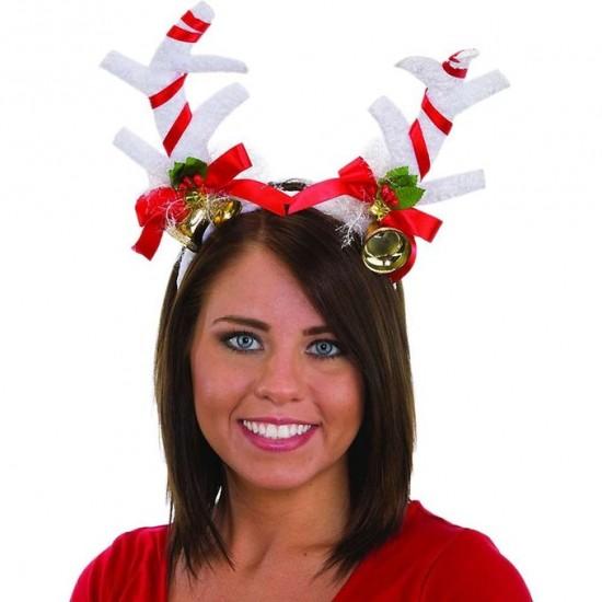 Women's Reindeer Headband