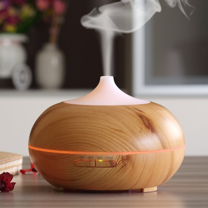 Aroma Oil Diffuser ~ Adorable unique valentine gifts home designing