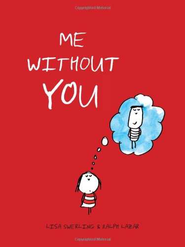 Book Me Without You