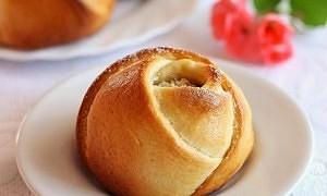 Cheese Rose Recipe