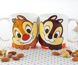Romantic Couple Coffee Mugs