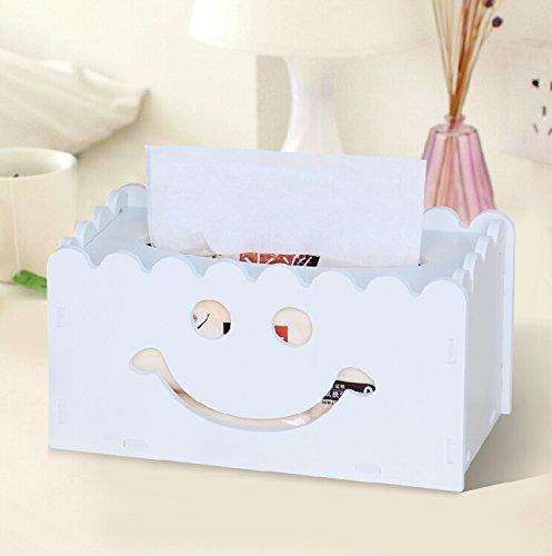 Desk Top Facial Tissue Box