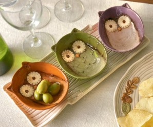 28 Cute Owl Theme Home Decor for your Dinning Area