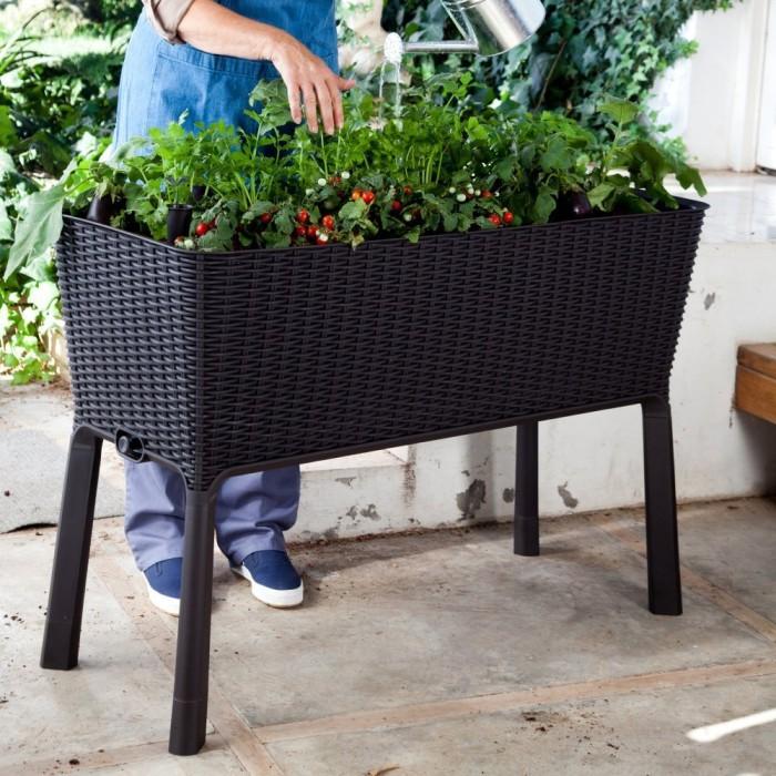 Garden Bed planter