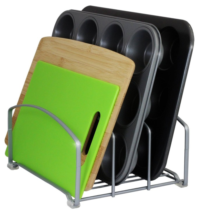 Houseware Organizer Pantry Rack