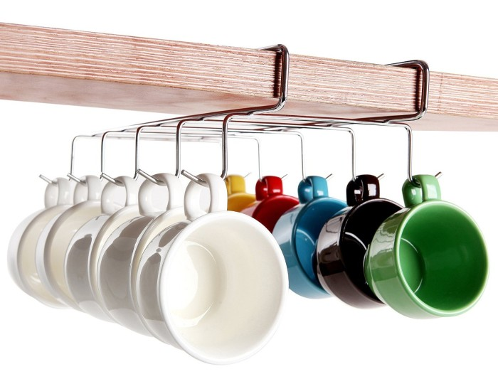Space Saver Cup Storage