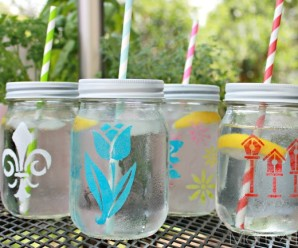 30 Creative Ways to Reuse Mason Jars