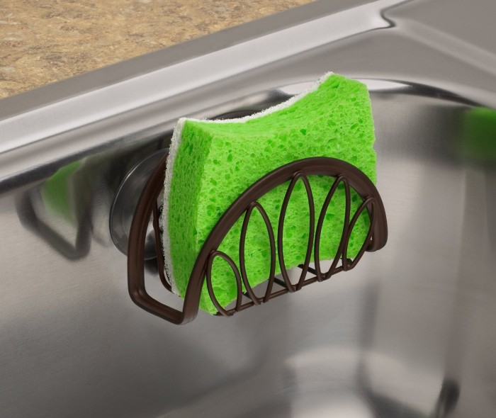 Suction Sink Cradle