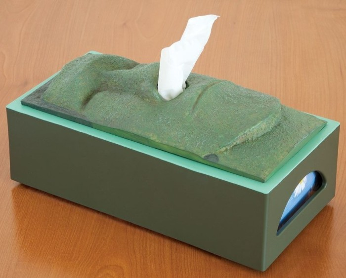 21 Decorative Tissue Box Covers Home Designing