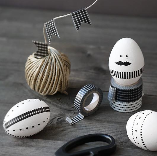 Creative  Easter Egg Decoration