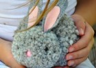 Cute Bunny DIY