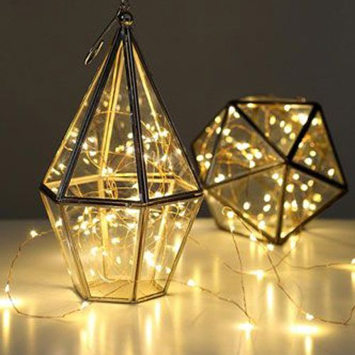 DIY Decorative Lamps
