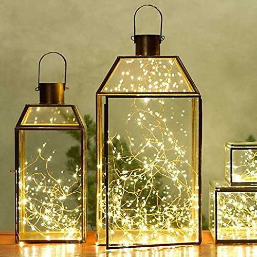 DIY Decorative Lights