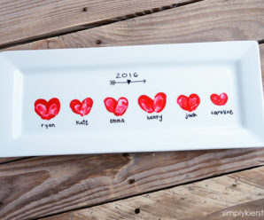 14 Adorable Handmade Gift Ideas for Mother's Day