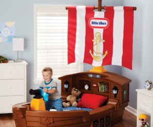 20 Themed Toddler Beds from Amazon