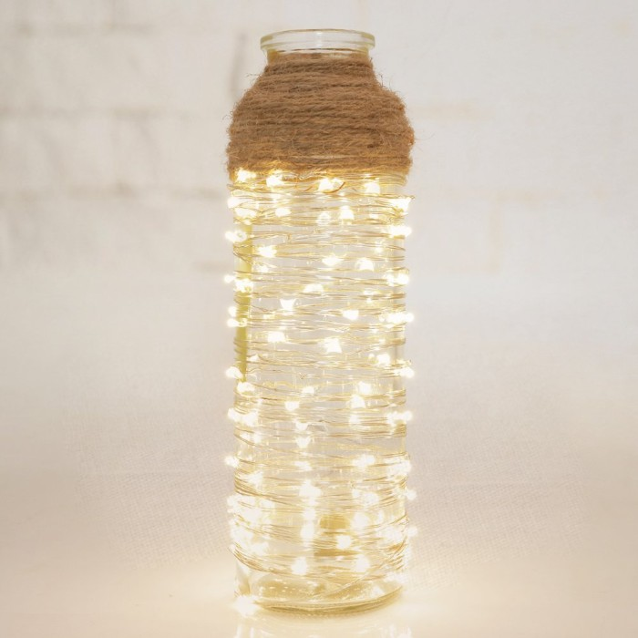 String Light Lamp Decor