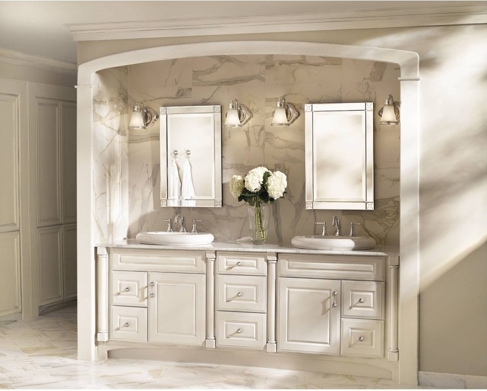Designer Bathroom Lights