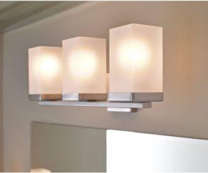Designer Lights for your Bathroom Decor