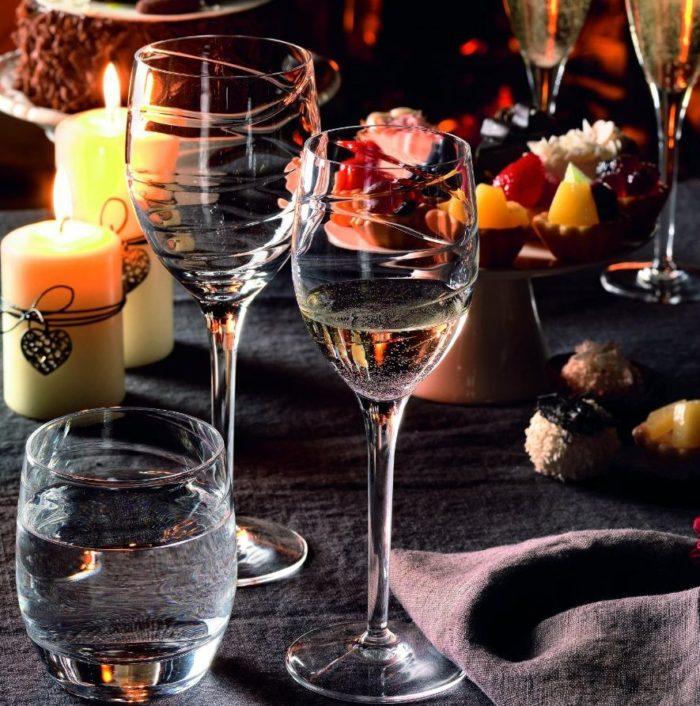 All-Purpose Stemmed Wine Glasses