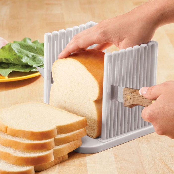 Bread Toast Slicer