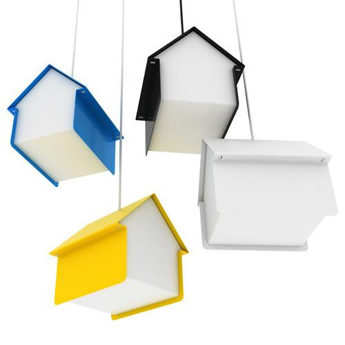 Hut Pendant Light