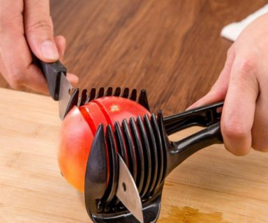 Lemon Tomato Slicer