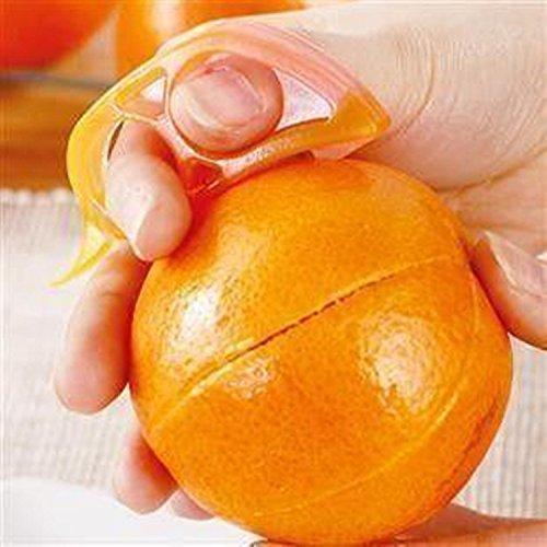 Orange Opener Peeler Slicer