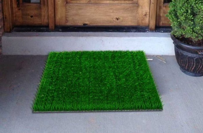 Welcome Mat For Outdoors