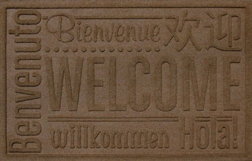 Worldwide Welcome Mat