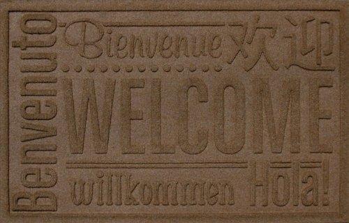 Worldwide Welcome Mat