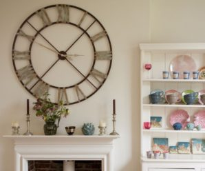25 Unique Ways to Decorate your Bare Walls