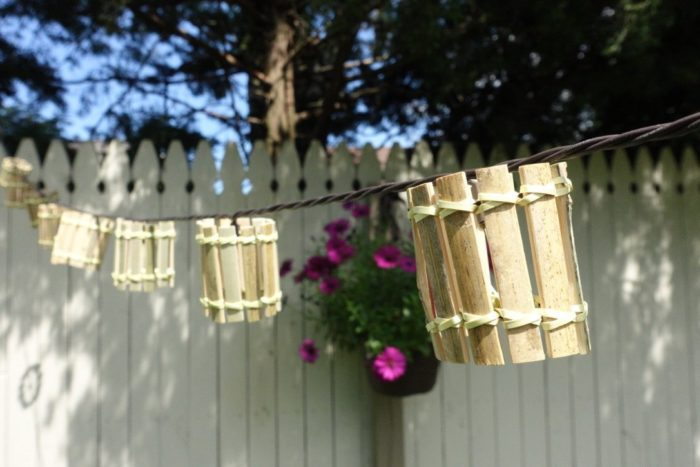 Elegant Decorative String Lights