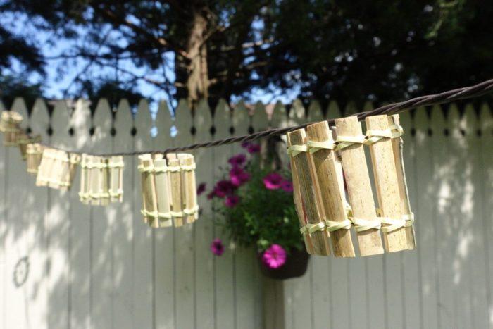 Elegant Decorative String Lights