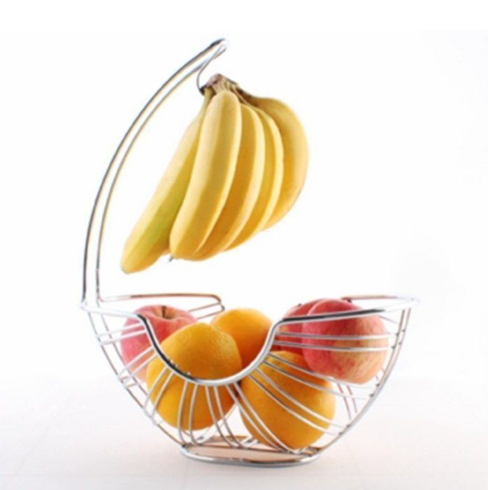 Hanging Fruit Banana Bowl