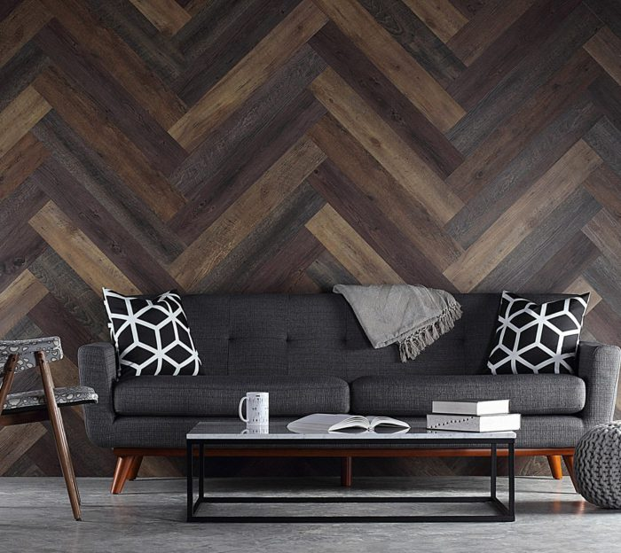 Pall Wood Herringbone