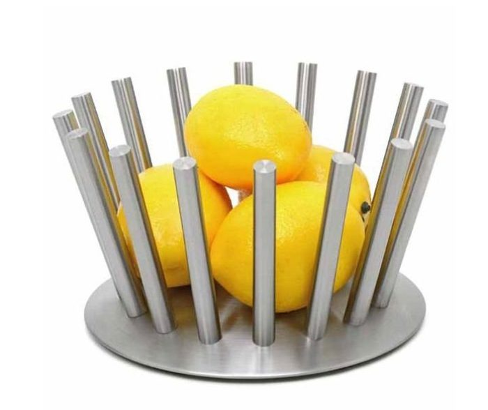 Sundial Fruit Basket