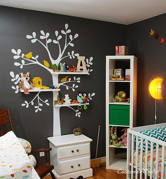 Wall Sticker Decal Art