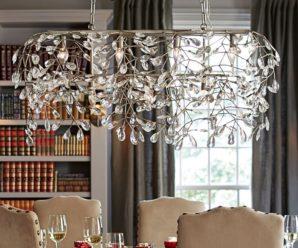11 Most Elegant Chandelier Designs by Potterybarn