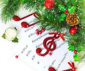 Most Melodious Christmas Songs you'll Cherish in 2017
