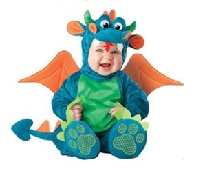 12 Amazingly Cute Toddler Halloween Costume Ideas