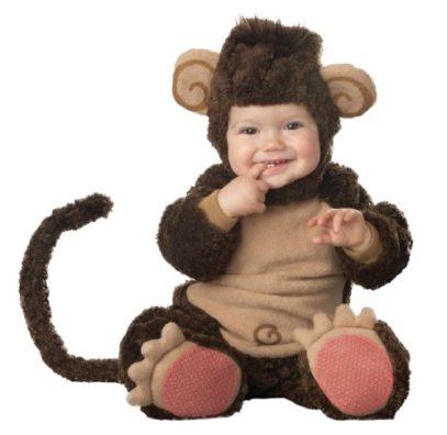 Halloween Lil-Monkey-Costume